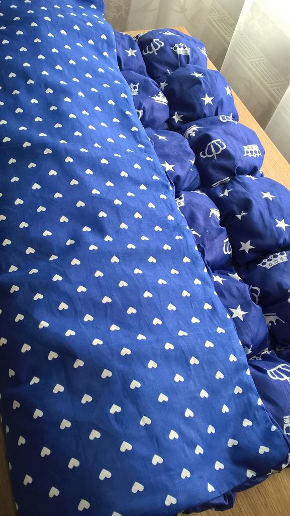 Детское одеяло Бом-Бон
