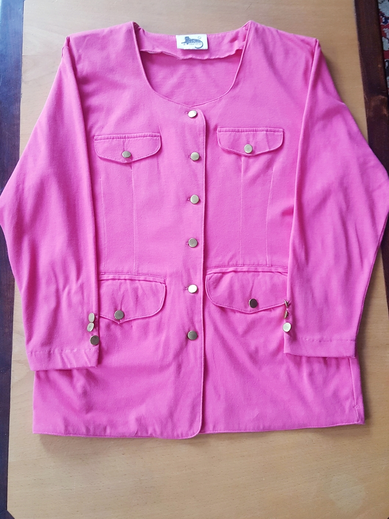 Пиджак 48 - 50 размер