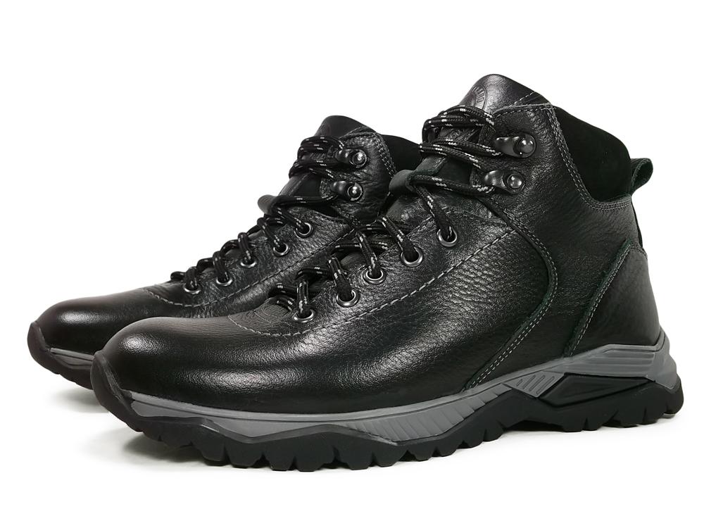 Зимние ботинки р40,41,42,44