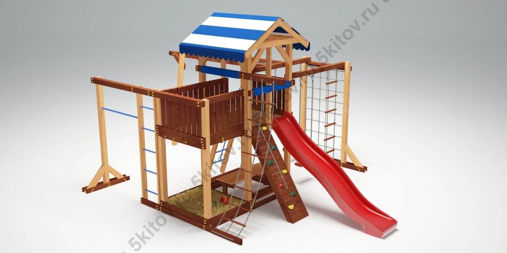 Детская площадка Савушка-16