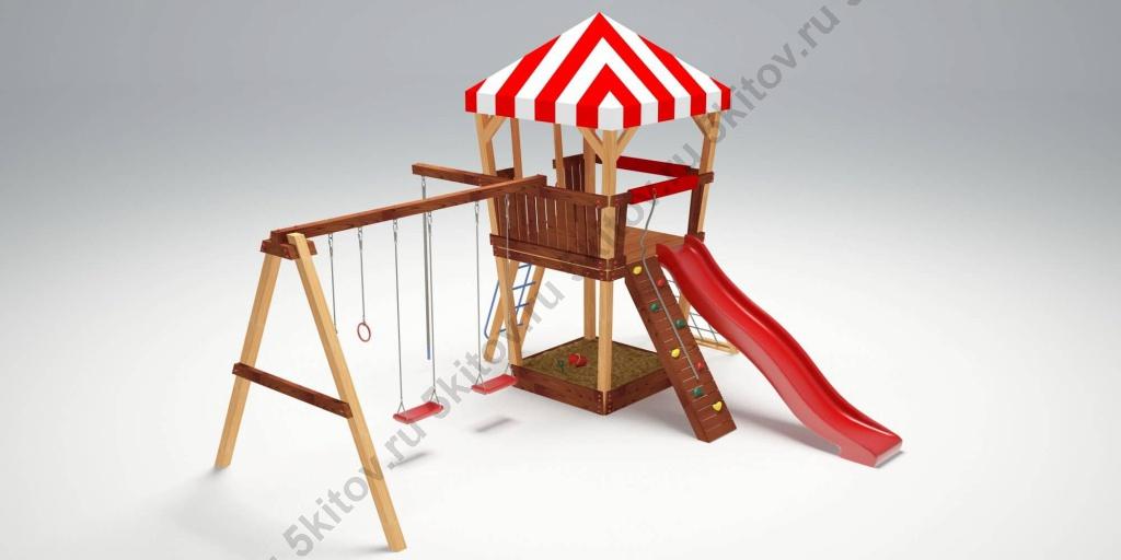 Детская площадка Савушка-12