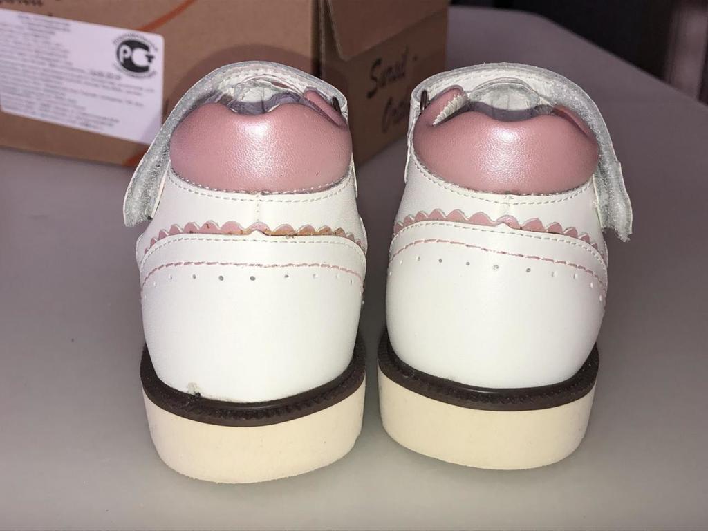 Новые сандалии Сурсил-орто 55-137, 20 размер