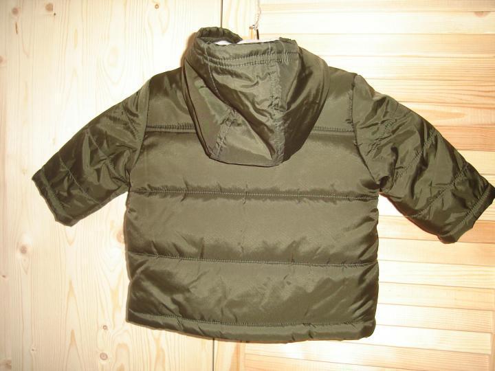 куртка Gymboree на 6-12мес., новая