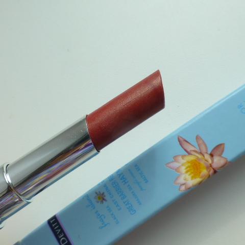 Помада Sue Devitt \Color Luxury lipstick, тон Deia