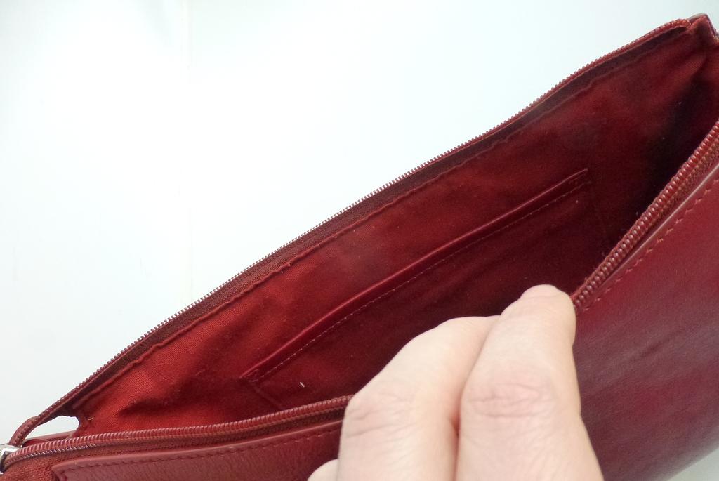 сумочка Etienne Aigner из нат.кожи 30х17х4см