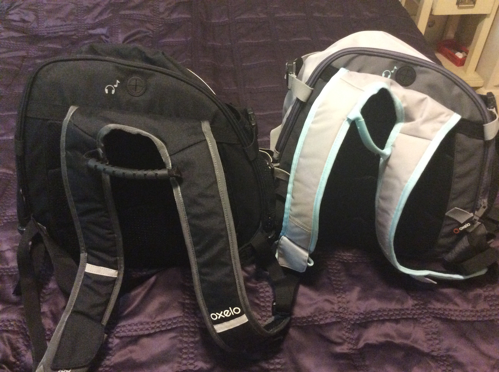 рюкзак Oxelo