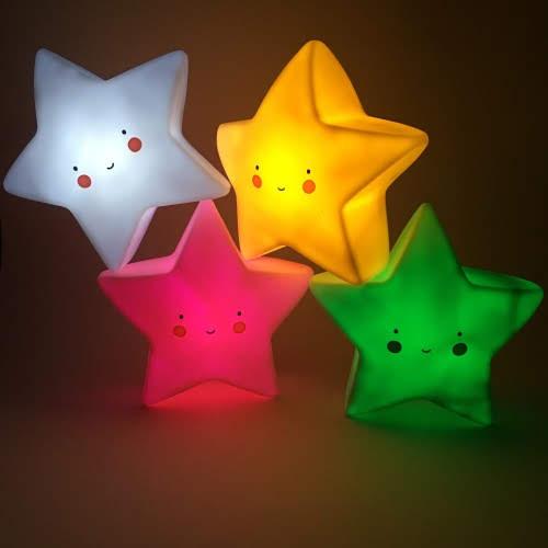 Ночники, светильники в детскую