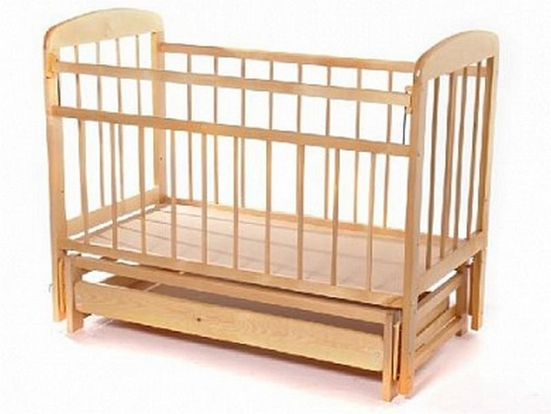 Продаётся детская кровать маятник