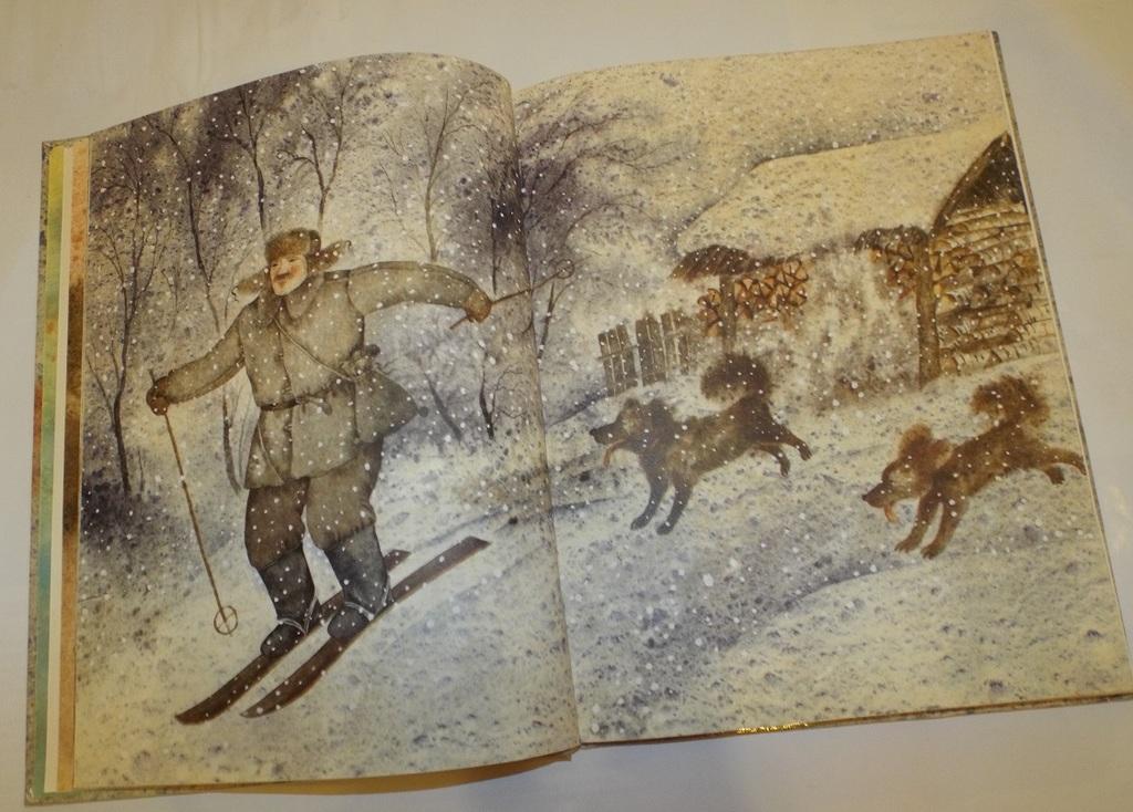 Ладонщиков Про больших и маленьких Худ. Павлова
