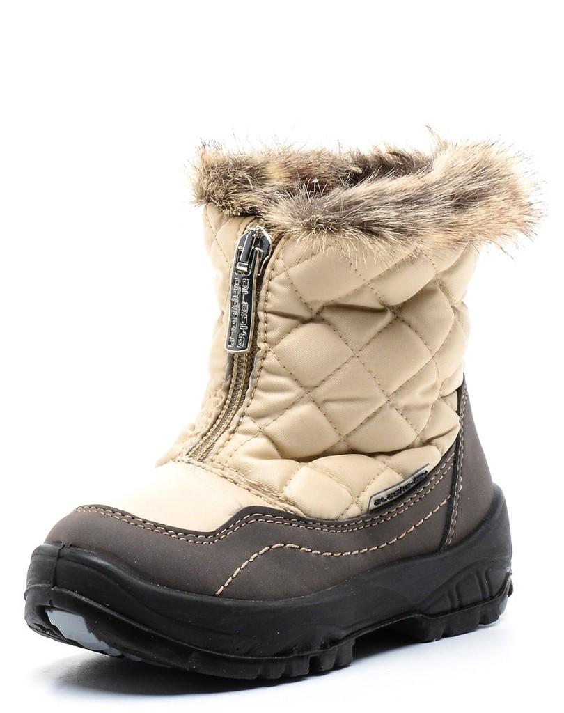 Новые зимние самоги Alaska Originale
