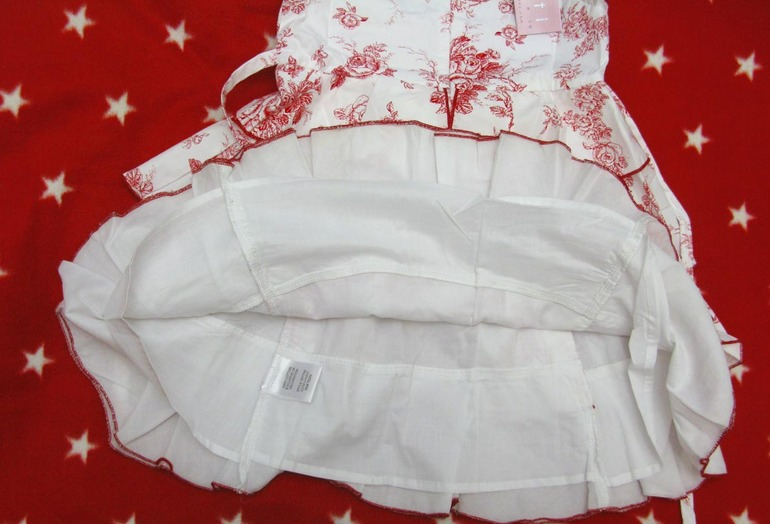 Kate Mack, Biscotti новые платье и кардиган 4года