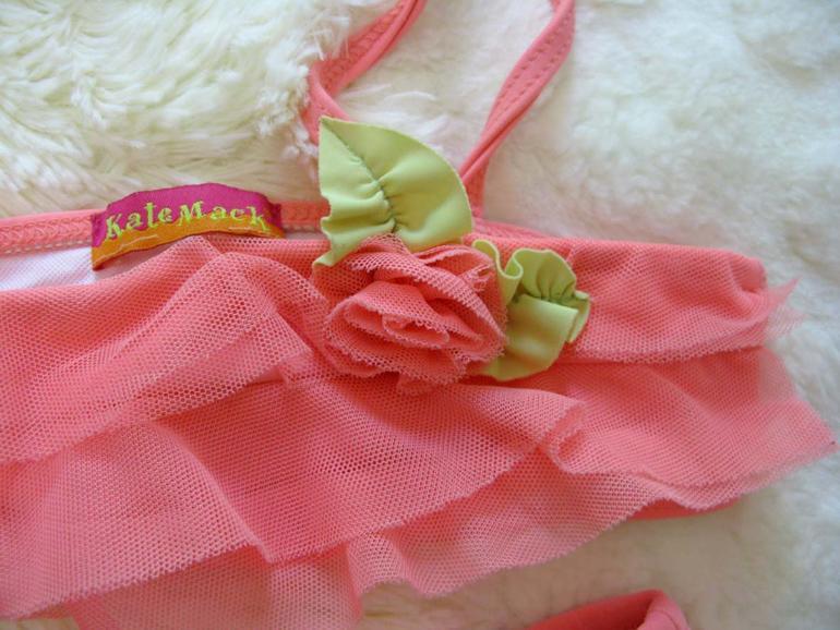 Kate Mack купальник  размер 4