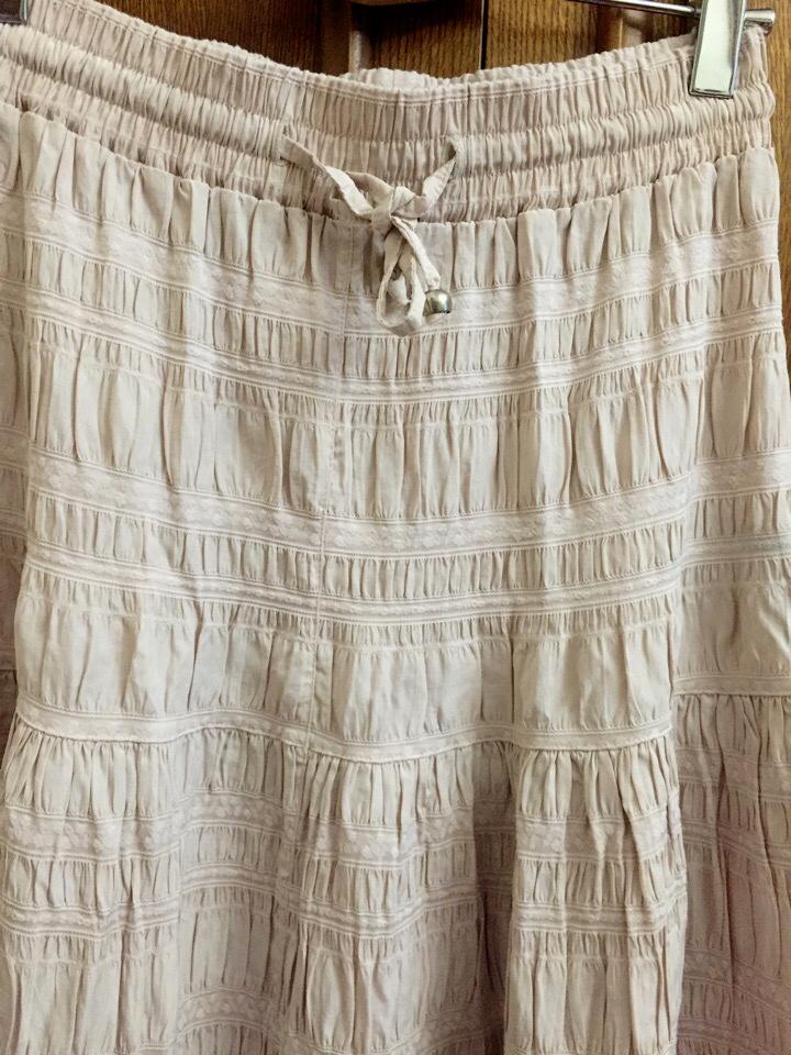 Отпадная юбка  Sevdik про-во Польша  размер L