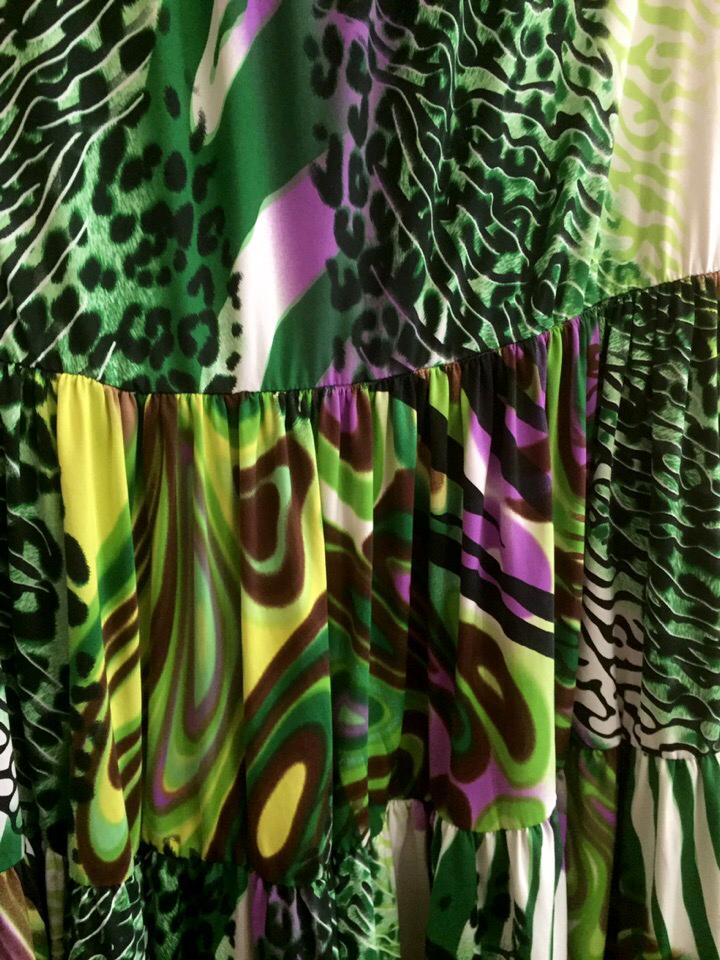 Новая отпадная юбка Week-End a Paris размер 50