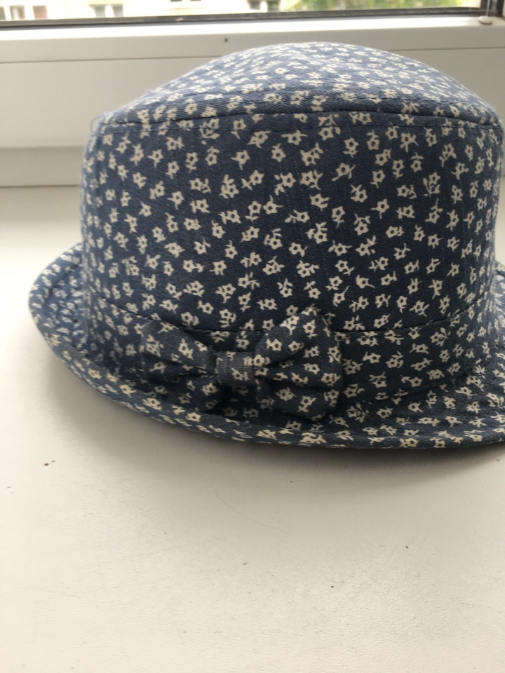 Шляпа 50-52