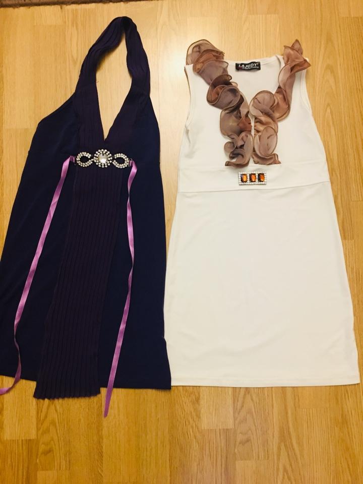 Коктейльные платья к новому году р. 128-140
