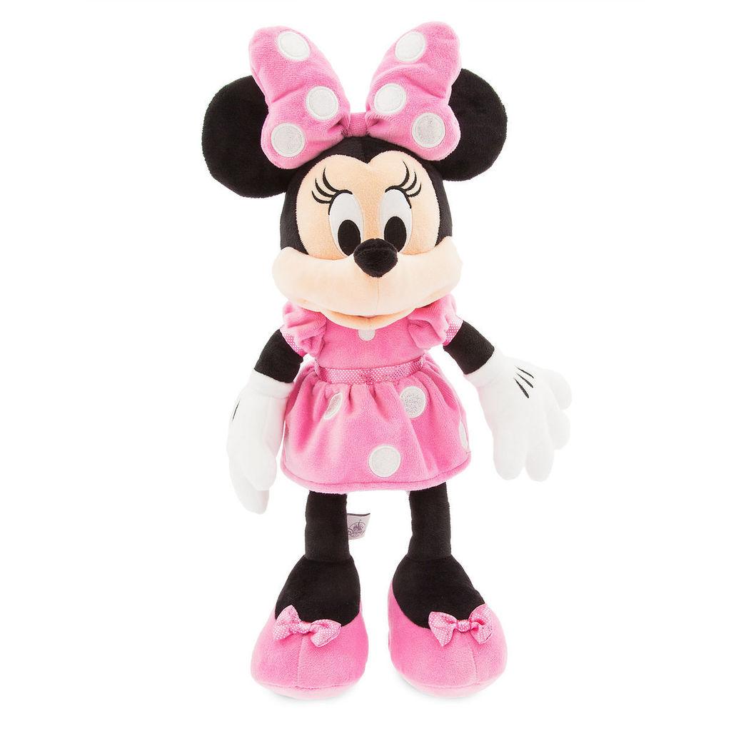 Плюшевая Минни Маус, Disney. 46 см. Оригинал
