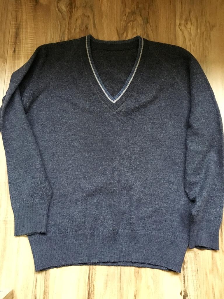 Мужской свитер 44 - 46