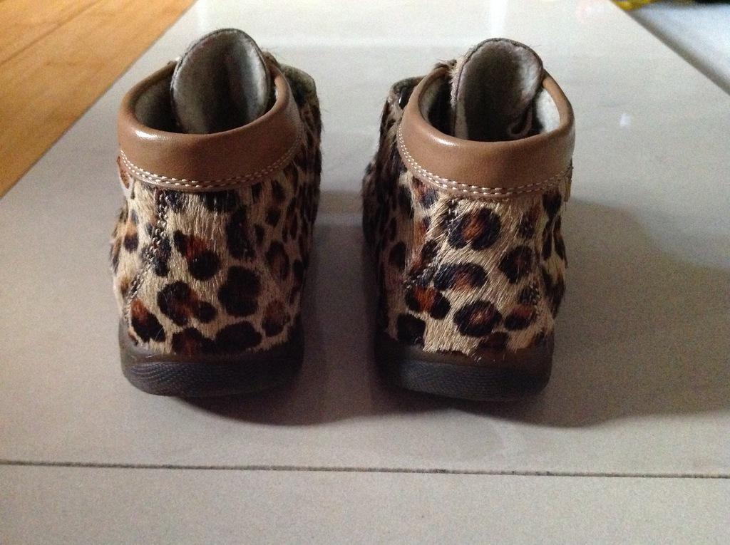 Ботиночки Naturino