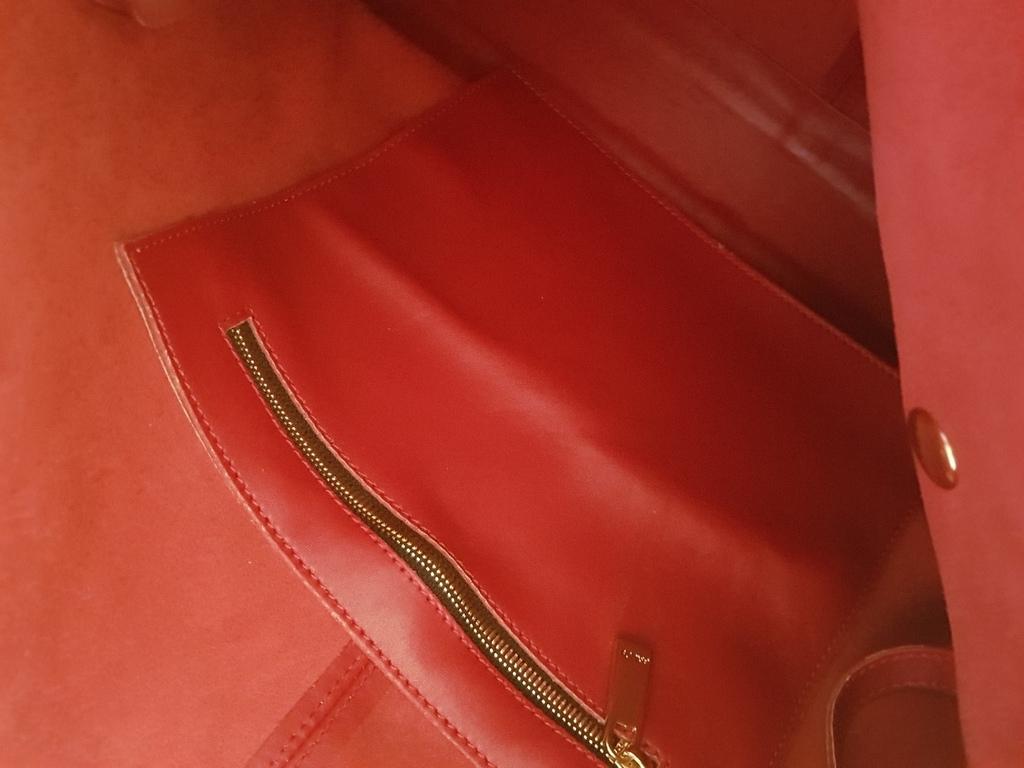 Новая кожаная сумка мешок Италия