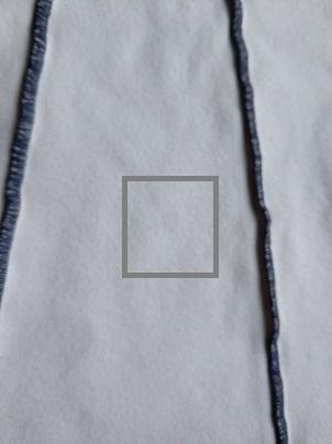 Кофточка лонгслив от Toff Togs, 122cm