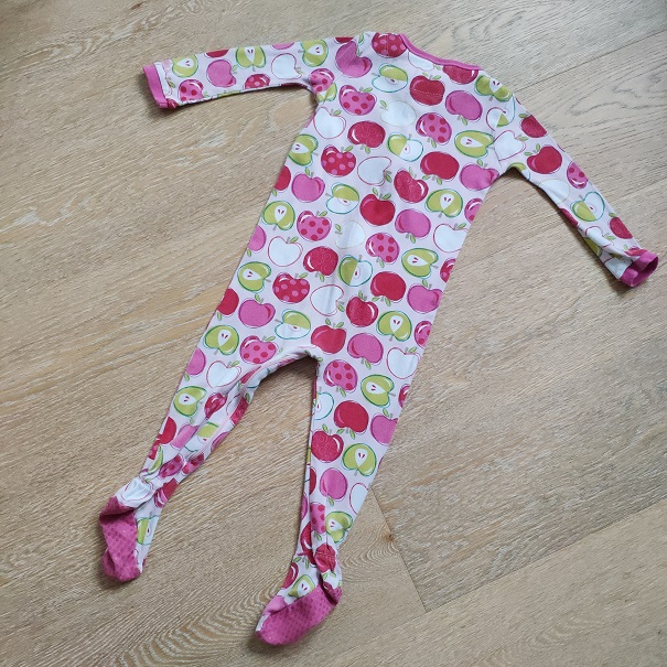 The Children's Place пижамка слип б/у, 1,5-2 года