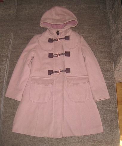 осеннее пальто р.122