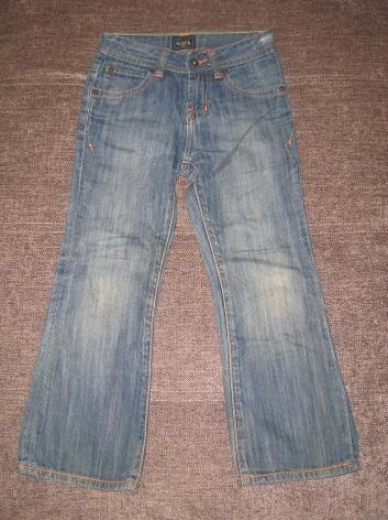 джинсы р.116