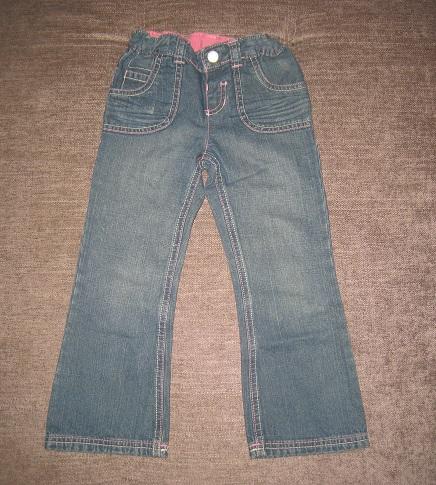 ветровка,кофточка и джинсы р.98-110