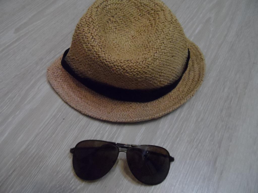 Пакет купальник панама очки.Туника сарафан платье