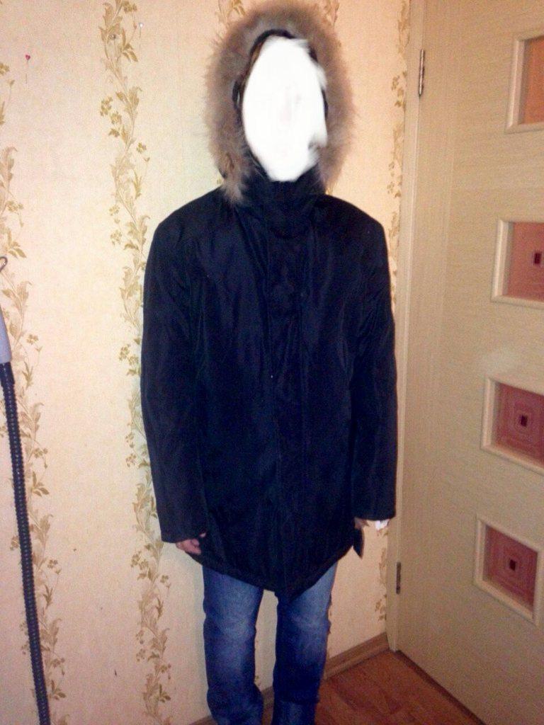 Новые куртки