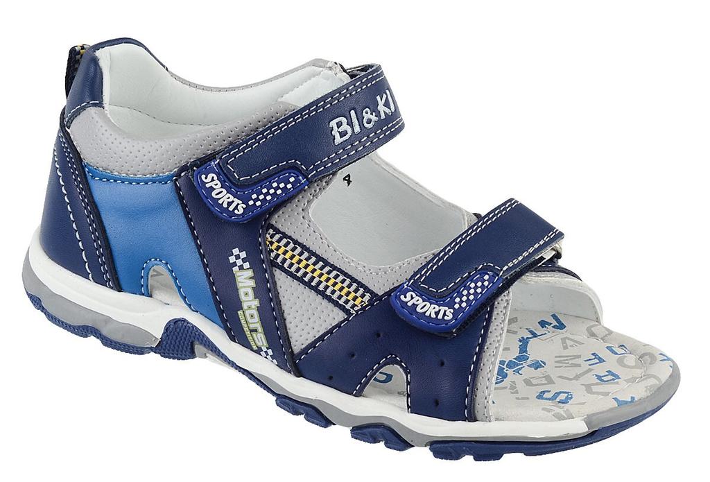 сандалии для мальчиков