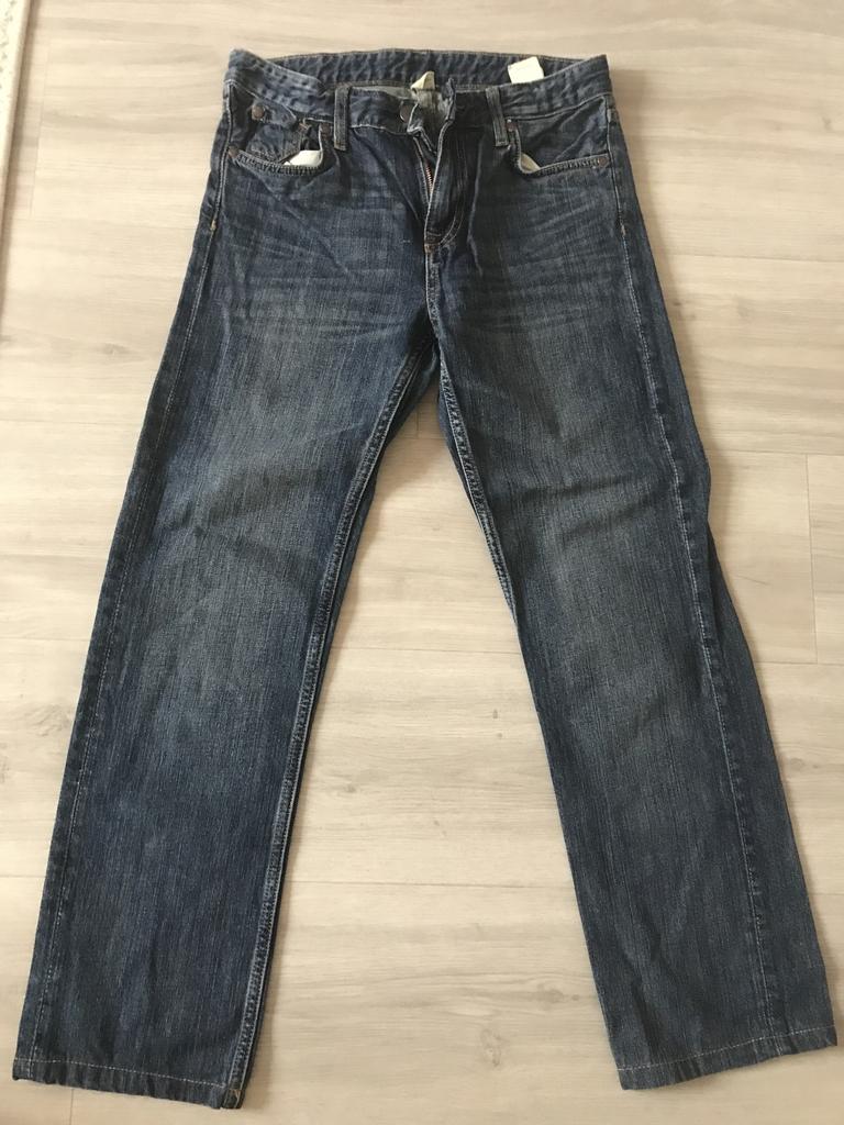 джинсы Ostin для мальчика