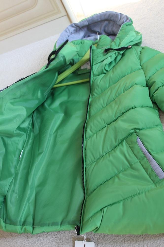 Очень уютная и теплая куртка .