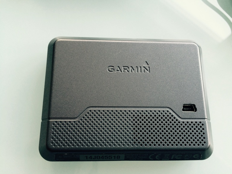 GPS-навигатор Garmin Nuvi 270 в идеале!