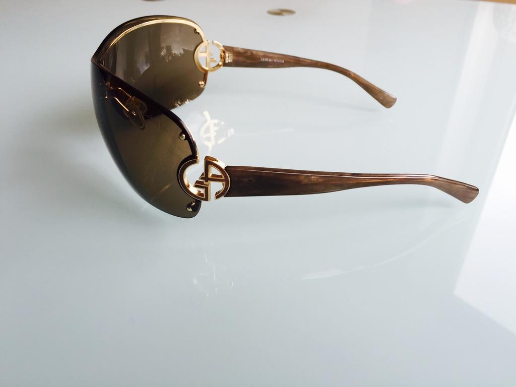 Очки Giorgio Armani (Made in Italy) Оригинал