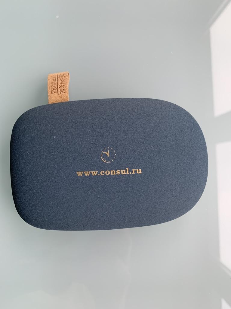 Power Bank Универсальный внешний аккумулятор 7800m