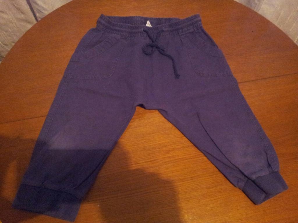 Модные штанишки Zara