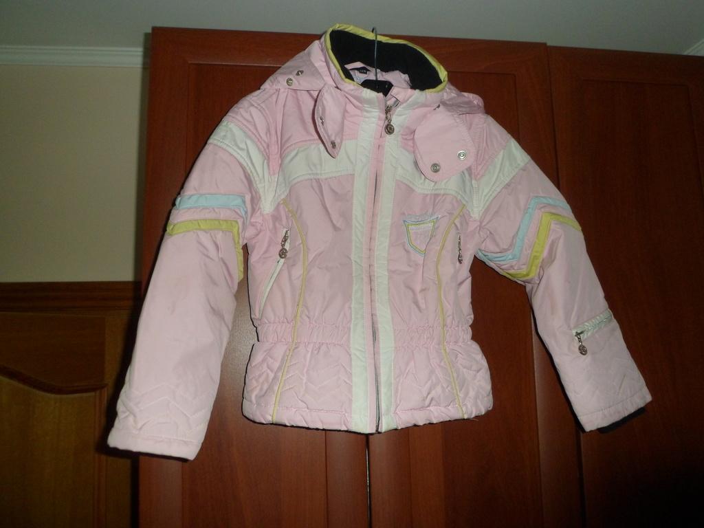 Куртка SportАlm на девочку