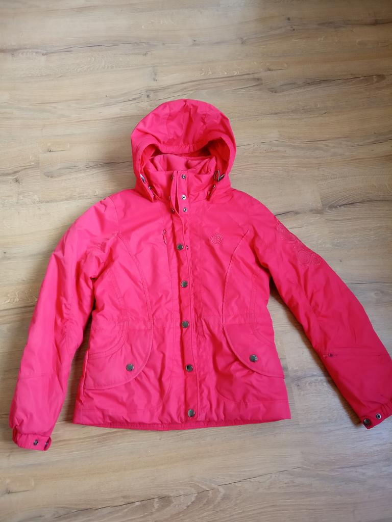 Зимняя куртка Poivre Blanc для девочки