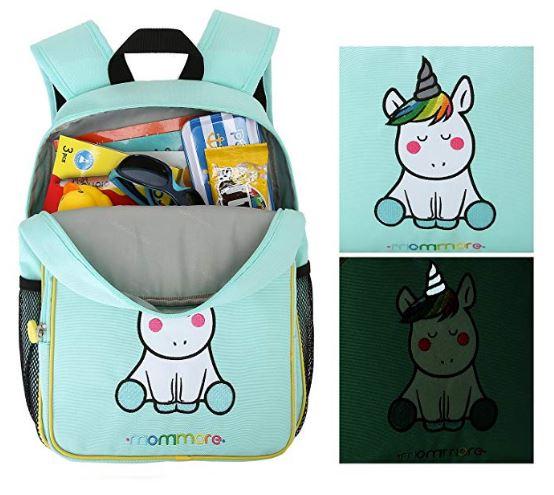 Рюкзак Mommore