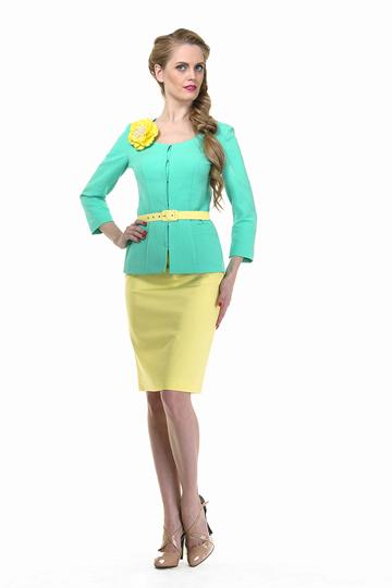 Новый красивый костюм фирмы Джессика размер 54