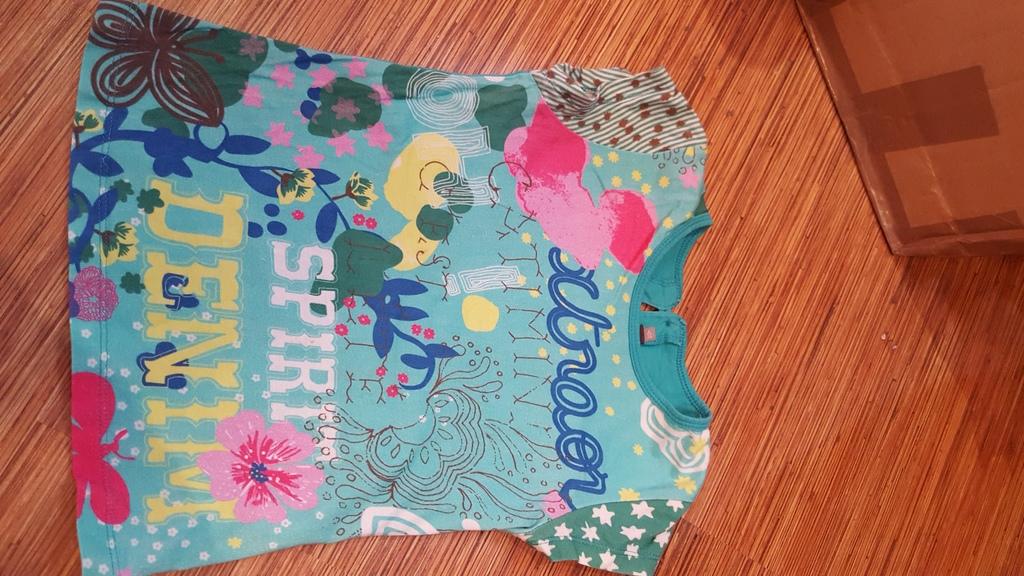 Комплект Брючки+ майка Catimini, размер 6 лет