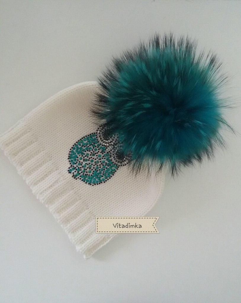 Пулка, очень красивое пальто + шапочка сова