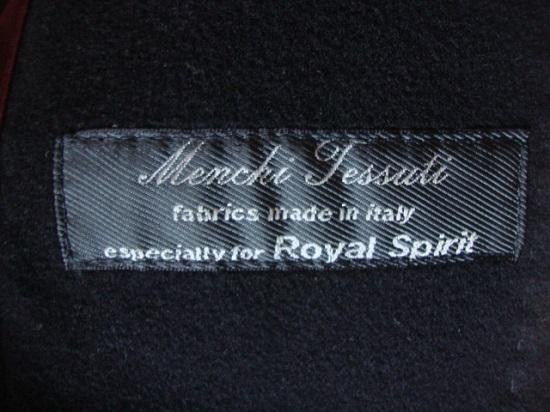 Мужское пальто Menchi Tessuti (Италия)56р.
