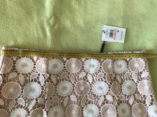Новая (с бирками) юбка Calvin Klein. Размер 10