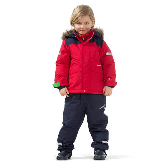 Storlien kids jacket didriksons