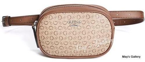Новая поясная сумка Guess оригинал