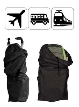 Новая сумка-чехол для переноски коляски
