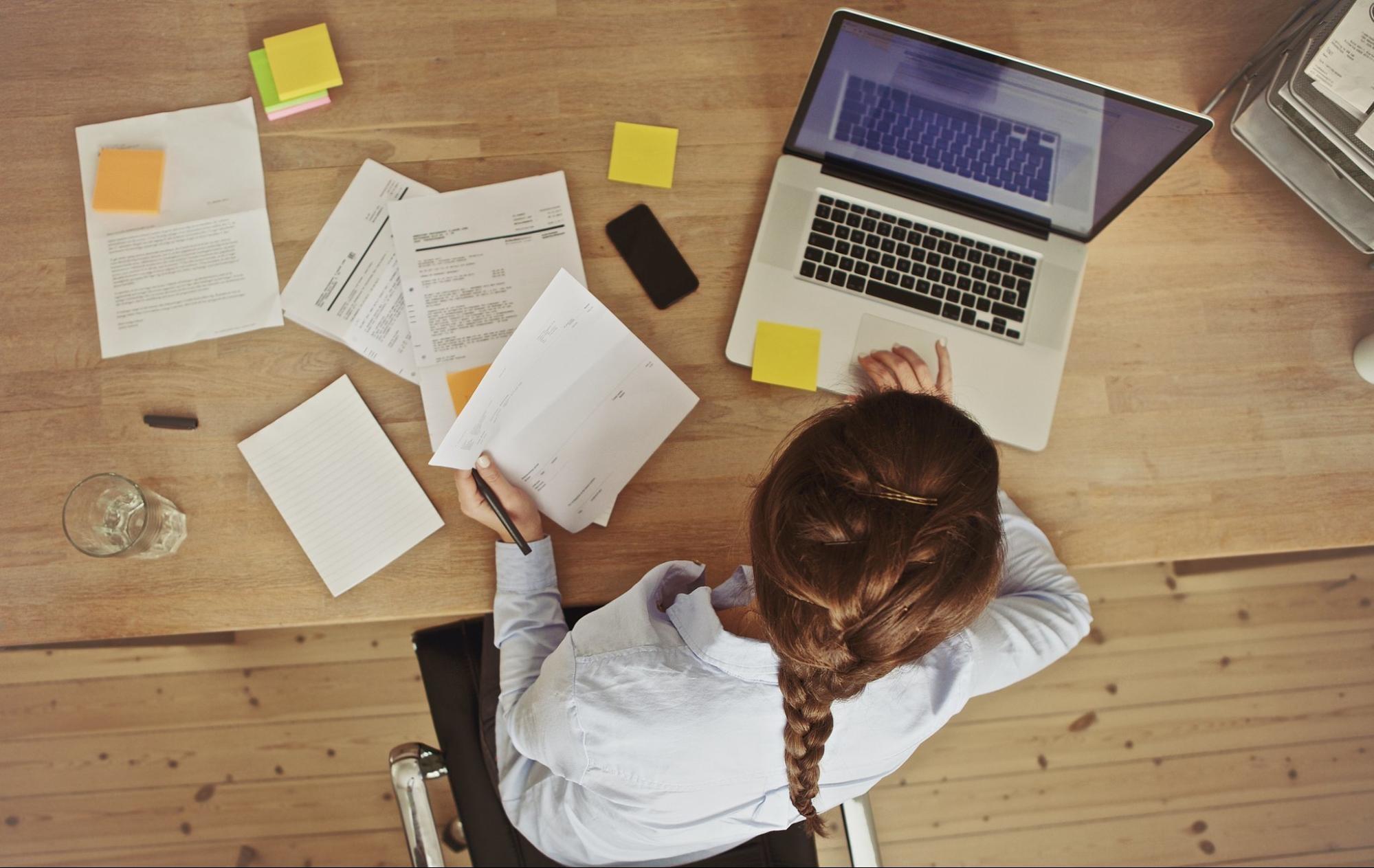 Работа, на которую не нужно ходить: 10 простых способов стать удаленным сотрудником